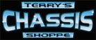 Terrys Chassis Shoppe